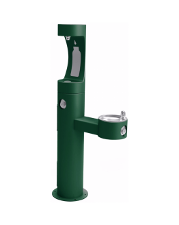 Ecofil outdoor bottle filling