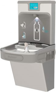 LZS8WSLP Ecofil indoor bottle filling station
